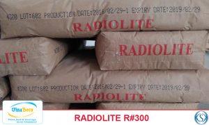 BOT TRO LOC RADIOLITE R300