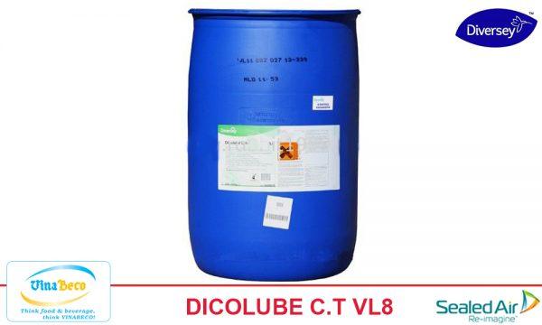 DICOLBE CT VL8