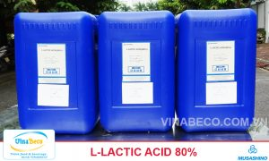acid lactic 80%