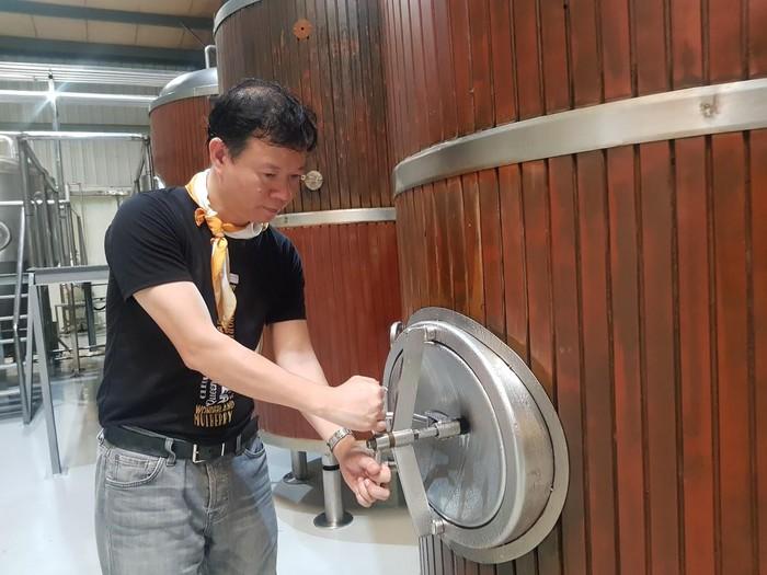 Craft bia – bia thủ công Việt