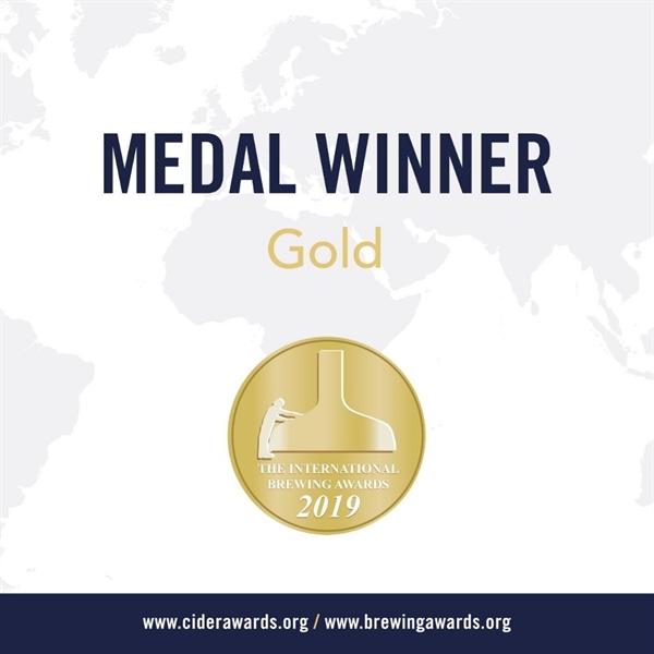 SABECO giành giải vàng International Brewing Awards 2019