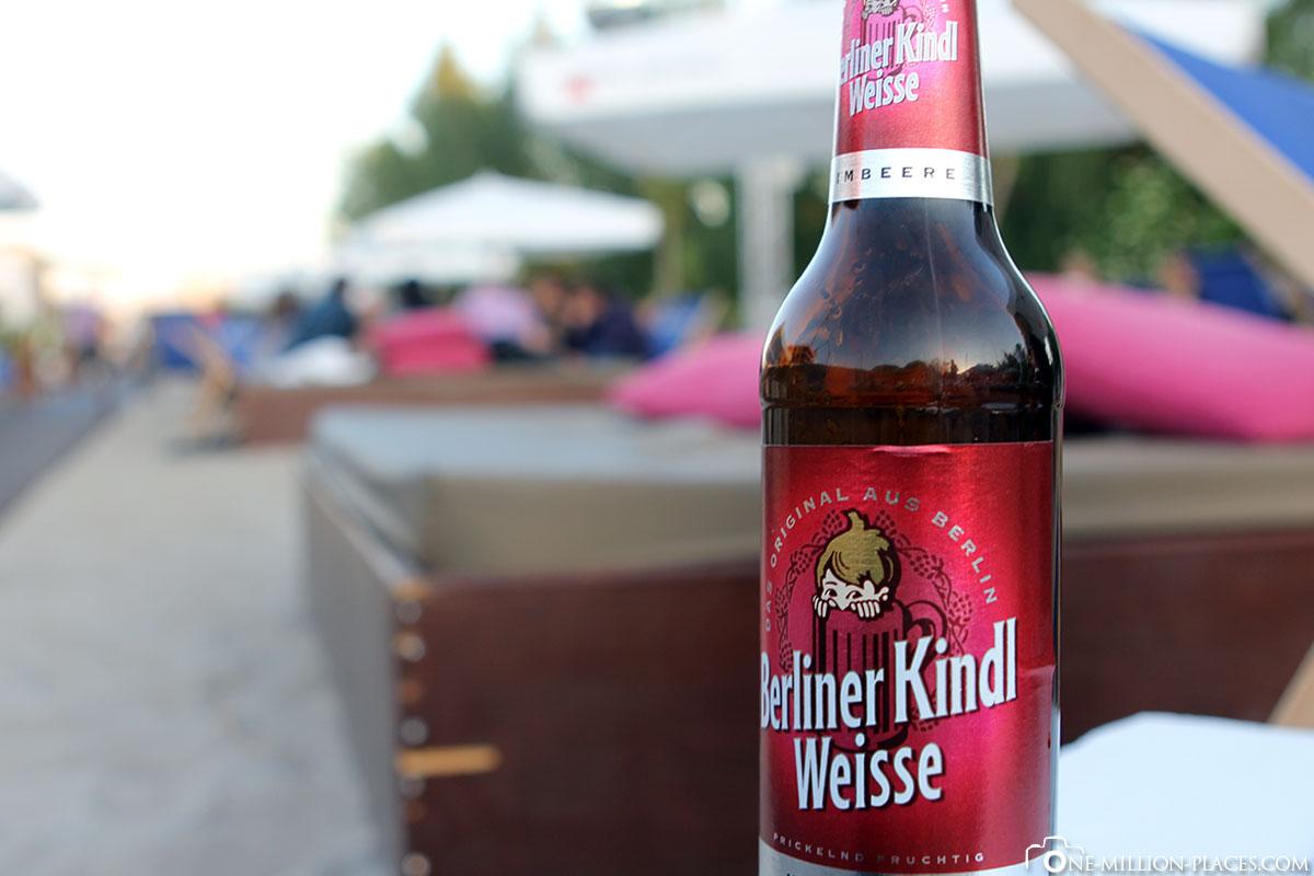 bia đức Berliner Kindl Weisse