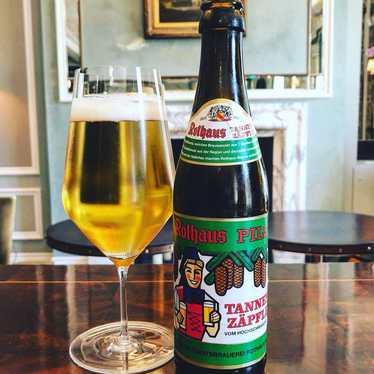 bia đức Rothaus Pils