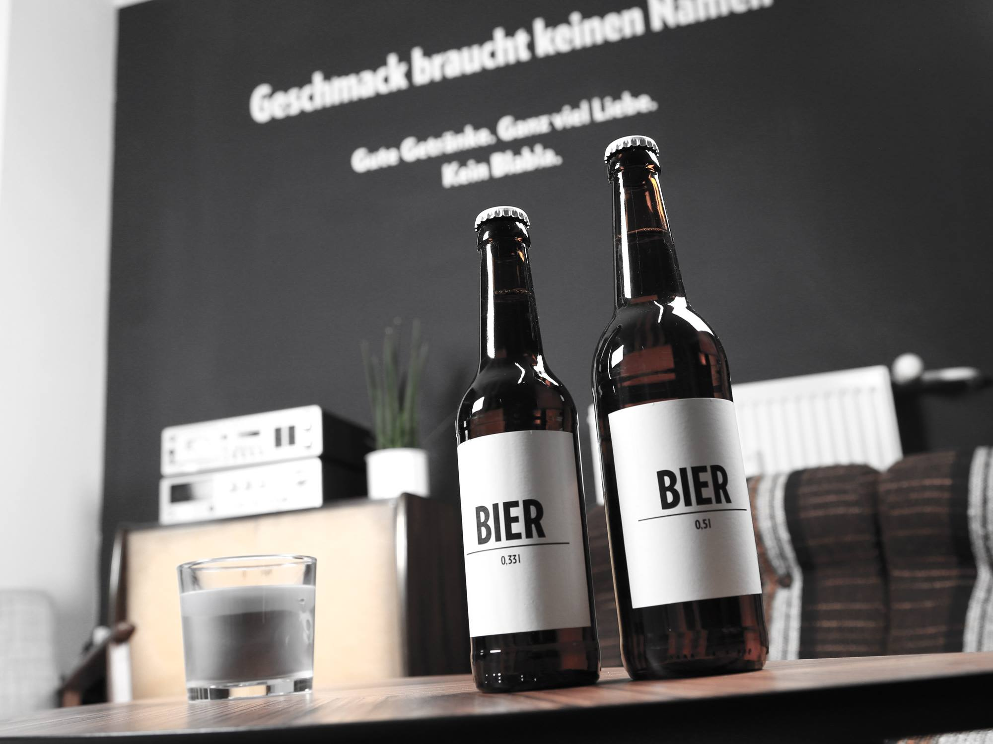 bia đức Beir